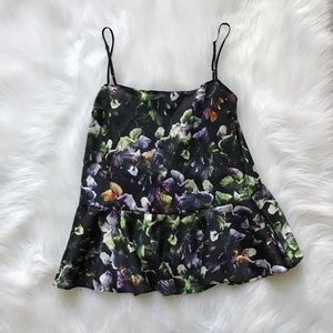 Anthropologie Sam & Lavi Tank